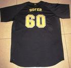 T-shirt/ baseball jersey