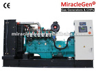 MiracleGen Natural Gas Generating Sets 10-1000kW