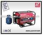 LPG generator 2.5kw LPG2500