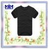 2012 New design men blank round neck t-shirt