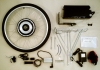 China Gas E-Wheel Kit
