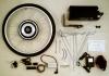 China Gas E-Wheel Kit