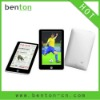 7 inch screen protector for ebook with cheap price (BT-E778)