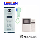 Video Intercom system for apartments