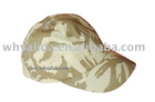 All-Cotton 100% Twill /Ripstop British Army Desert Fatique Cap/ /era caps