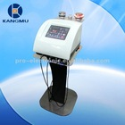 Portable Vacuum Cavitation beauty equipment For Weight Loss KM-908A