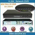 4CH cms h.264 dvr(SA-2004V)