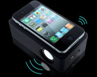 Mini speakers magic speaker mutual inductance mobile speakers amplifier with body takes