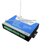 Wireless GPRS Data Acquisition,GPRS Radio Data Logging System S240