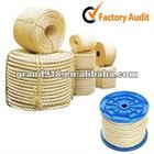 PP PE handle rope