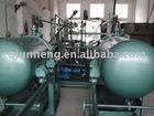 ZSC black engine oil decolorization machine