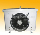 3.5kw refrigeration evaporator price; chiller evaporator for small or middle cold storage