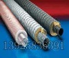 Glassfiber heat-resistant duct