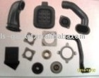 EPDM Rubber Parts silicone custom parts