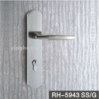 304 SUS door lock RH-5943 with handles