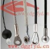 Industrial safety cable