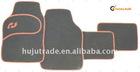 Carpet car mat(HJ-CM-JC3002)
