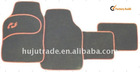 Carpet car mat(HJ-CM-JC3002)