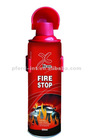 400ml Foam Fire Stop/extinguisher--Aerosol