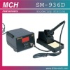 SM-936D Soldering Station,digital display,60W power