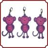 soft pvc key chain