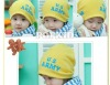 Cool Knitted Baby Hat 2012 hot sale