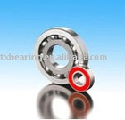 R series deep groove ball bearing