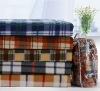 Fleece Blanket 100% polyester
