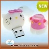 Cartoon Design USB Flash Memory