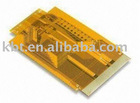 one layer FPC,FPC clone,flexible PCB,We also help customers for Assembly if needed.