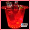 Fashion ice bucket led