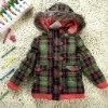 girl's winter jacket