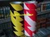 PVC underground detectable warning tape