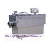 GSL High-speed Mixer Granulator