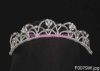headpiece/wedding crown/hair decoration