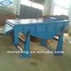 ZYSZ Model Wood Powder Linear Sieve