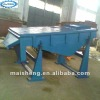 ZYSZ Model Wood Powder Linear Sieve