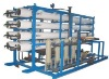 ro system for seawater desalinator