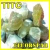 CaF2 90% fluorspar fluorite caf2 calcium fluorite fluorspar lump Tianjin Mongolia