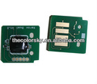 (TY-X6700T) compatible smart chip for Xerox Phaser 6700 106R01503 106R01504 106R01505 106R01506 106R01507 bk/c/m/y