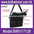 Fashion multifunctional bag for iPad