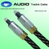 optical fiber toslink cable