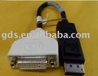 hdmi * f to dvi *m Adapter