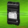 High quality Battery 1400mAh For ICOM BP264, IC-F3001, IC-F4001, IC-S70, IC-V80, IC-T70A, IC-T70E