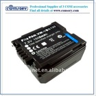 100% compatible li-ion camcorder battery for Panasonic VBG 130