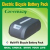 Rechargeable Li-ion Battery Pack