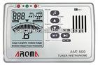 Chromatic Tuner for Guitar/Ukulele/Violin/ Bass Tuner