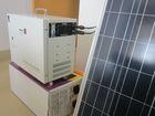 solar power system 500w