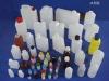 reagent --plastic bottles