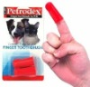 Silicone Finger Toothbrush for Pet